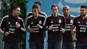 ¡Malas noticias! Se cancela partido entre México y Costa Rica