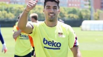 Luis Suárez será colchonero, Barcelona llega a un acuerdo con el Atlético de Madrid