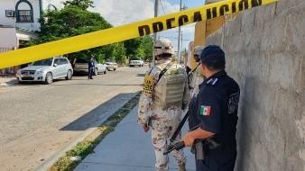 Reportan agresión armada y lesionado en colonia Las Lomas, de Hermosillo