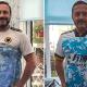 Fanático usa blusa de su mujer para crear jersey del Wolverhampton, este le regala una original
