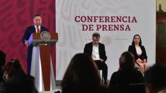 Santiago Nieto, titular de la UIF asegura que en el sexenio de Enrique Peña Nieto el crimen organizado creció