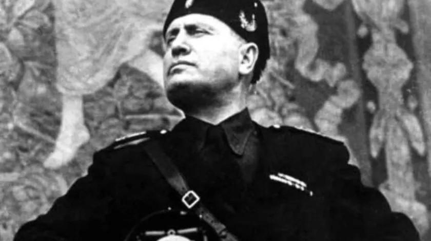 Benito Mussolini: Quién fue el personaje que según AMLO debe su nombre a Benito Juárez(Especial)