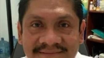 Localizan sin vida a José de Jesús Torres, médico desaparecido en Chiapas