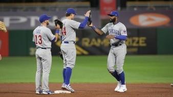 MLB contempla ingresar aficionados a la Serie Mundial y Campeonato de Liga Nacional