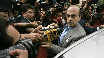 De acuerdo con el titular de la UIF, Santiago Nieto, la liberación de los activos se dio a través de amparos tramitados por Nacif Borge.