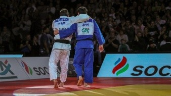 Grand Slam de Tokio es suspendido debido al Covid-19