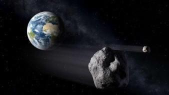 Durante los próximos meses la Tierra podría tener una nueva Luna
