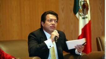 Morena no apoya propuesta del PT de desaparecer Afores: Mario Delgado