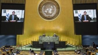 ONU inicia su Asamblea General sin mujeres; el miércoles participará la presidenta de Eslovaquia