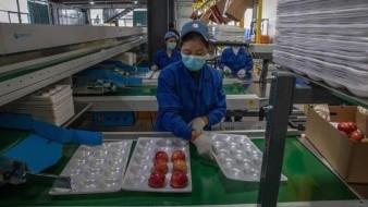 China registra 10 casos importados de Covid-19 y suma 38 días sin contagios locales