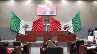 Piden separar del cargo a diputado de Congreso de Morelos acusado de violación