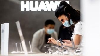 Huawei dice que