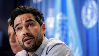 El actor mexicano Alfonso Herrera ha sido nombrado embajador de buena voluntad de la Oficina del Alto Comisionado de las Naciones Unidas para los Refugiados (ACNUR), informó este miércoles la oficina para las Américas el ente mundial