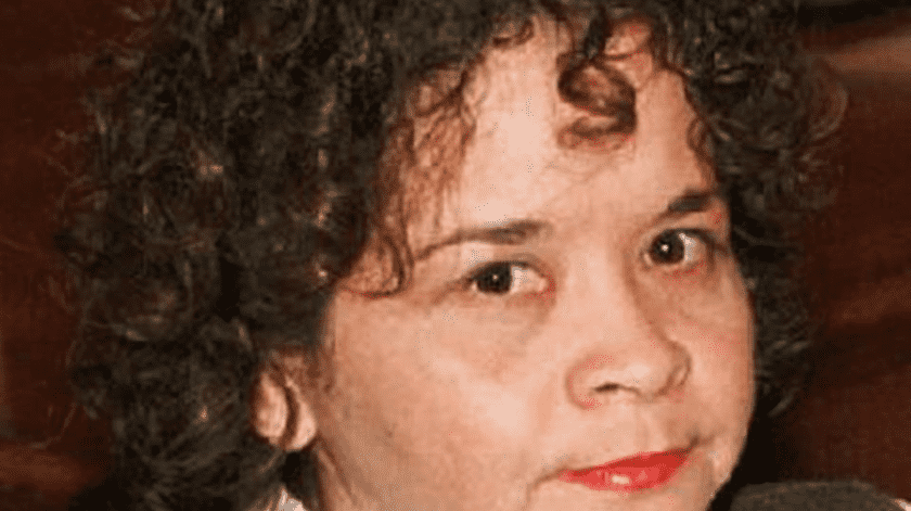 Yolanda Saldivar cumplió 60 años de edad en prisión.(Ilustrativa/GH.)