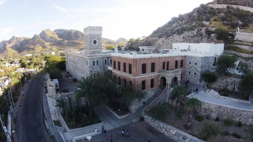 La reapertura del Museo Regional de Sonora forma parte del plan de reactivación del INAH en espacios culturales(Julián Ortega)