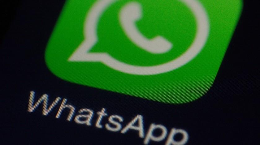 Actualmente necesitas tener un smartphone y confirmar tu número en el dispositivo para poder utilizar tu cuenta de WhatsApp.(Pixabay)