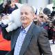 Bill Murray cumplió 70 años de edad el pasado lunes.