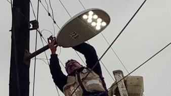 Buscarán regidores revocación de contrato de Luminarias