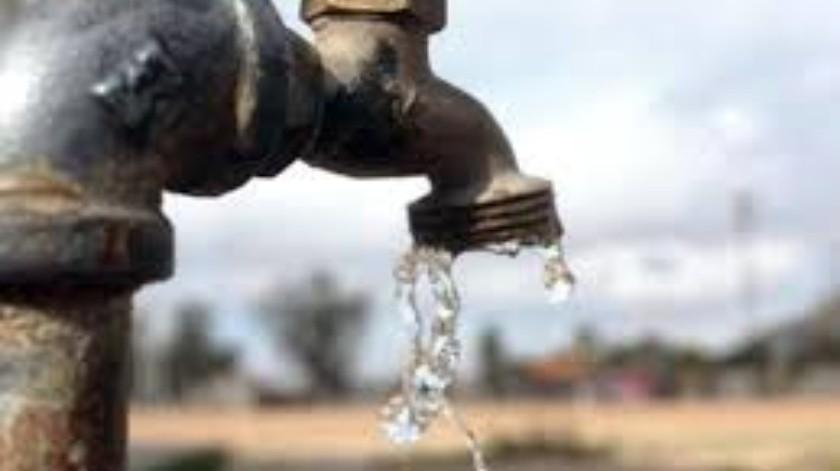 Se amparan 75 empresas acusadas de presuntos adeudos de agua(Archivo)