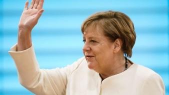 Angela Merkel en viral discurso: Somos el mundo vs Covid-19