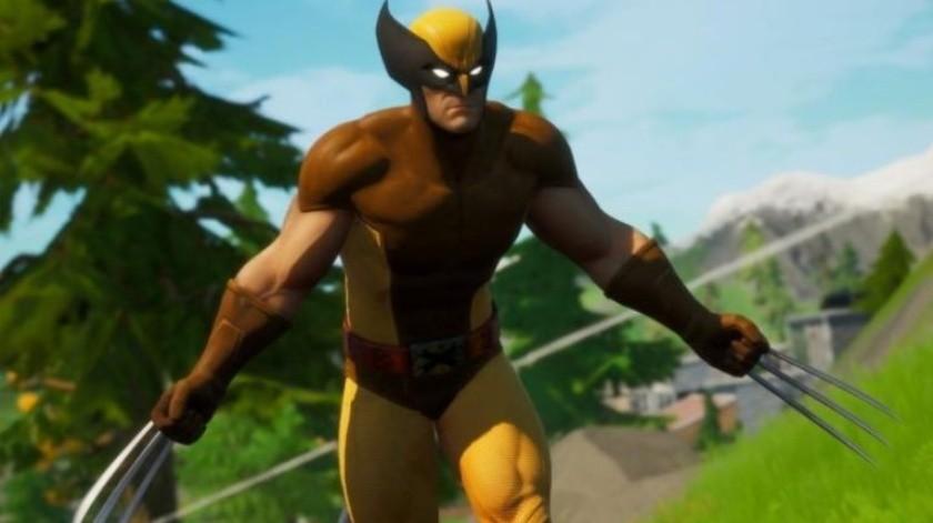 Wolverine se ubicará en Alameda Aullante, en la mitad sur del mapa y al igual que otros jefes en la isla, soltará el poder Experimento X(Fornite)