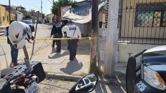 Autoridades municipales investigan incidente donde policía hiere a mujer en colonia La Matanza