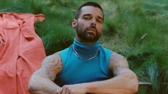 Ricky Martin será galardonado en premios Internacionales de la Paz