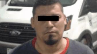 Arrestan a migrante pandillero en Jacumba