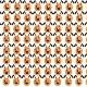 Reto Visual: Encuentra al emoji de perro diferente