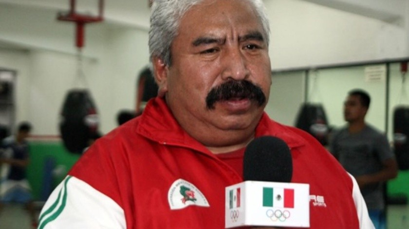 Francisco Bonilla fue formador de grandes boxeadores mexicanos(Twitter)
