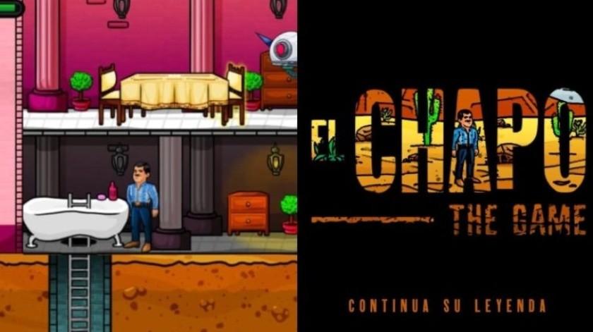 """Además, el juego trata de liberar a su pueblo natal del capo, La Tuna, Sinaloa(""""El Chapo The Capo"""")"""