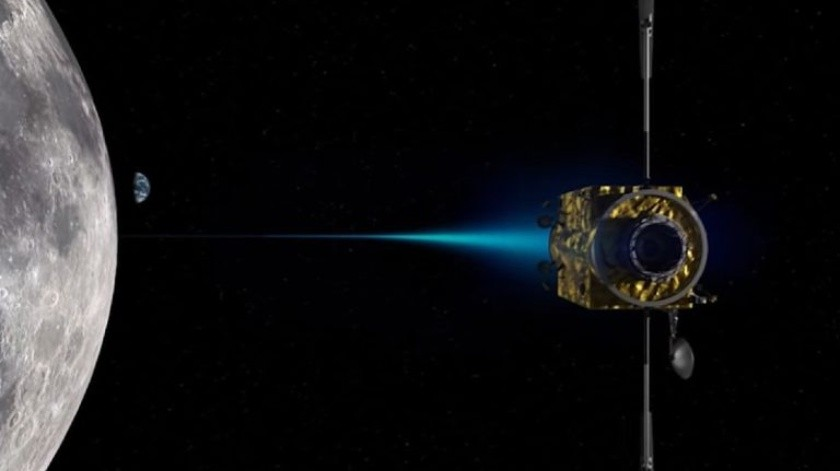 Un equipo de investigadores de la NASA reveló recientemente un método para desencadenar la fusión nuclear en el espacio entre los átomos de un metal sólido