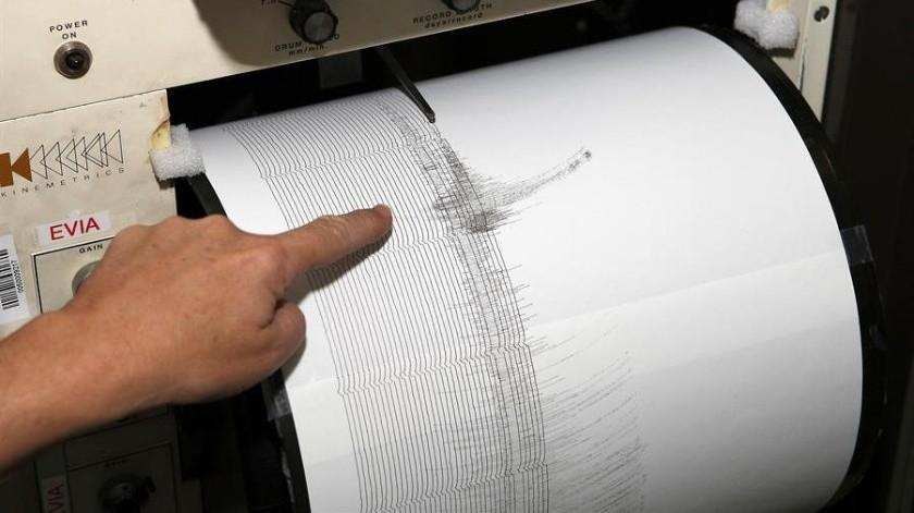 Reportan algunos sonorenses sensación de ligerotemblor; hubo sismo en Loreto(EFE)