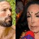 Poncho de Nigris fue objeto de escándalo por su relación con La Tigresa.