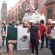 Este día AMLO solicitó a sus partidario no provocar a las personas del movimiento Frenaaa.