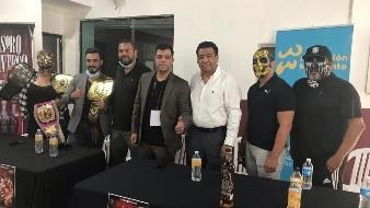 """""""Autoluchas"""", a la innovación del pancracio en Tijuana"""