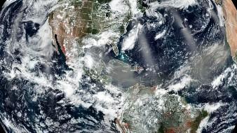 El Servicio Meteorológico Nacional (SMN) de la Comisión Nacional del Agua (Conagua) estima altas probabilidades de que La Niña persista durante el invierno 2020-2021.