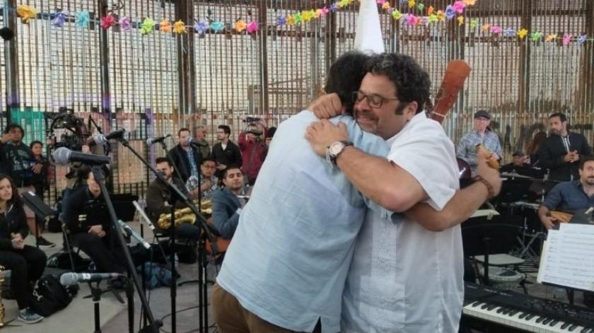 """Filmada en Tijuana, """"Fandango at the Wall"""" se estrena por HBO(Cortesía)"""