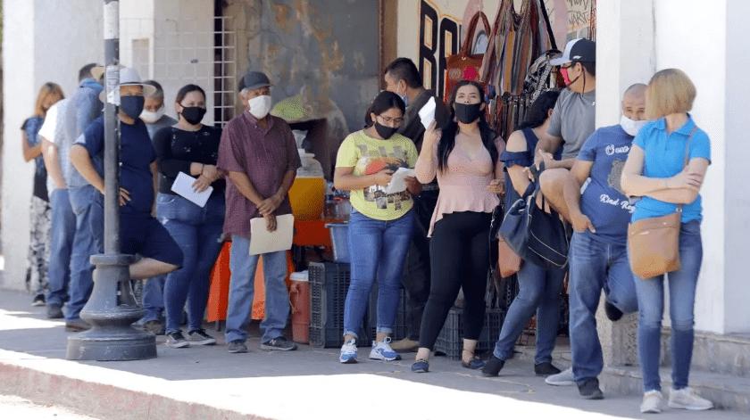 Coronavirus en Sonora: 6 muertes y 130 nuevos casos este día(GH)