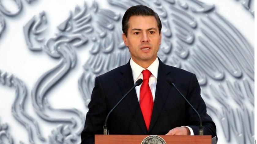 AMLO irá contra Peña Nieto y Reforma Energética si no se rescatanPemex y CFE(GH)