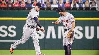 Astros más cerca de adquirir su boleto a los playoffs tras vencer a Vigilantes