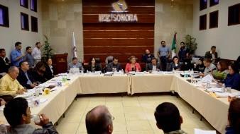 Los consejeros electorales decidieron las fechas de inicio de precampañas, campañas y registro de aspirantes y candidatos a ocupar los cargos de la gubernatura, diputaciones locales y ayuntamientos