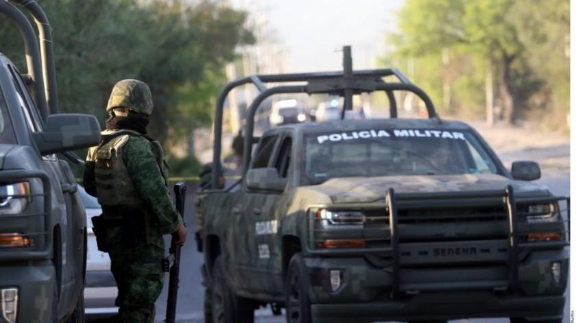 México registró 19 mil 579 homicidios en lo que va de año, según los datos oficiales(El Imparcial)