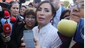 Una juez federal otorgó suspensión definitiva a la exsecretaria de Desarrollo Social, Rosario Robles Berlanga, contra la prisión preventiva que se le impuso por el delito de ejercicio indebido del servicio público relacionado con la