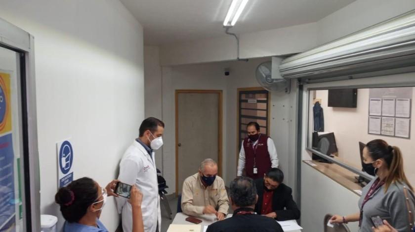 La Consejería Jurídica del XXIII Ayuntamiento de Tijuana, realizó el trámite para el Aviso de Funcionamiento que permite su operación.(Cortesía)