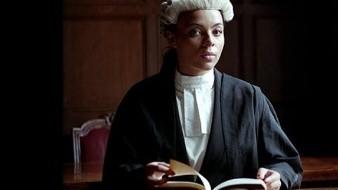 Alexandra expresó que lo sucedido en la corte no está bien y espera no tener que justificar constantemente su existencia en el trabajo.
