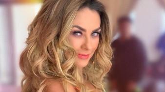 La exitosa actriz de telenovelas retoma su carrera musical con este sencillo del regional mexicano.