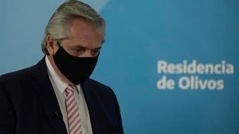 El presidente argentino, Alberto Fernández, indicó en declaraciones a Radio 10 que el episodio sexual en la Cámara de Diputados es