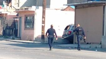 Ataque armado desata persecución en la Zona Centro
