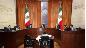 Avala TEPJF cambios del INE a proceso interno de Morena sobre paridad de género